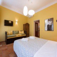 Апартаменты Giuggiole Apartment комната для гостей фото 5