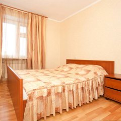 Апартаменты Современные комфортные апартаменты комната для гостей фото 4