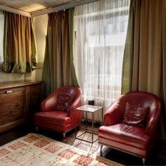 Hotel Stary 5* Стандартный номер с двуспальной кроватью фото 4