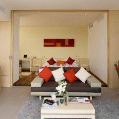 Отель IndoChine Resort & Villas 4* Апартаменты с разными типами кроватей фото 12