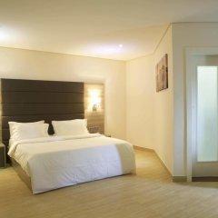 Отель Scarlet Lodge 3* Представительский люкс с различными типами кроватей