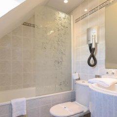 Comfort Hotel Nation Pere Lachaise Paris 11 3* Стандартный номер с различными типами кроватей фото 2