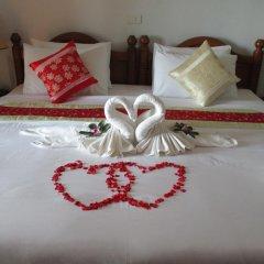 Отель Lipa Bay Resort комната для гостей фото 2