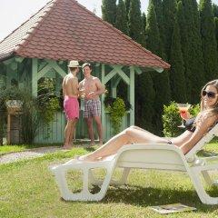 Отель Holiday Club Heviz Венгрия, Хевиз - отзывы, цены и фото номеров - забронировать отель Holiday Club Heviz онлайн детские мероприятия