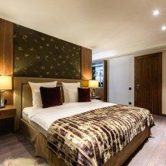 Гостиница Luciano Spa 5* Студия Делюкс с различными типами кроватей фото 9