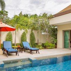 Отель Shanti Estate By Tropiclook 4* Вилла фото 9