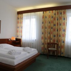 Отель POPELKA 4* Стандартный номер фото 6