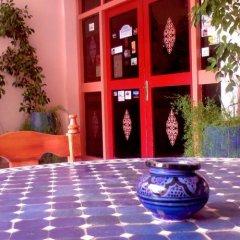 Отель Nadia Марокко, Уарзазат - отзывы, цены и фото номеров - забронировать отель Nadia онлайн спа