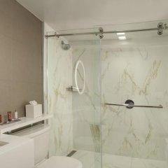 Отель Beverly Hills Marriott 4* Представительский номер с различными типами кроватей фото 4