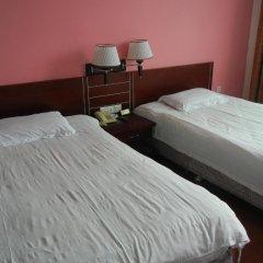Guangzhou Xinzhou Hotel комната для гостей фото 5