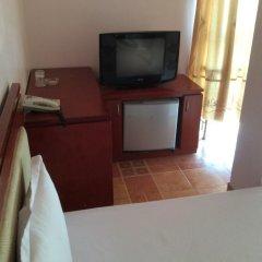 Отель My Hoa Guest House Стандартный номер с различными типами кроватей