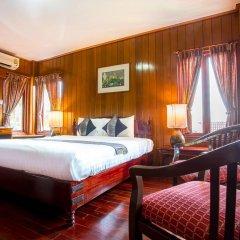 Отель Nova Samui Resort 3* Полулюкс с различными типами кроватей фото 7