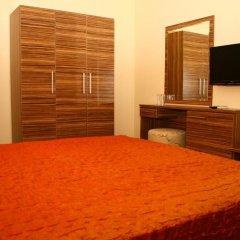 Hotel Rusalka 3* Люкс с разными типами кроватей фото 5