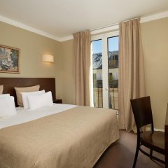 Hotel De Sevres 3* Стандартный номер с различными типами кроватей