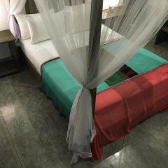 Отель Parawa House 3* Номер Делюкс с двуспальной кроватью фото 7