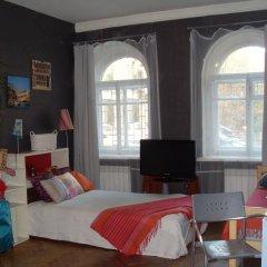 Sonett Regata Hostel Санкт-Петербург комната для гостей фото 2