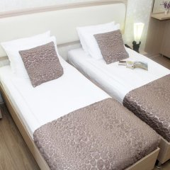 Отель Rustaveli Palace Стандартный номер с различными типами кроватей фото 32