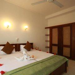Hotel Sumadai 2* Стандартный номер с различными типами кроватей фото 3