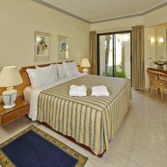 Отель Four Seasons Vilamoura 4* Апартаменты разные типы кроватей фото 4