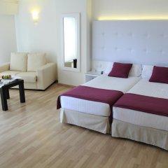 Hotel Albahia 3* Стандартный номер с различными типами кроватей фото 2