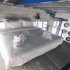 Отель Inn a day 3* Номер Делюкс с различными типами кроватей фото 17