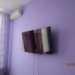 Хостел Nomads GH Стандартный номер с 2 отдельными кроватями фото 8