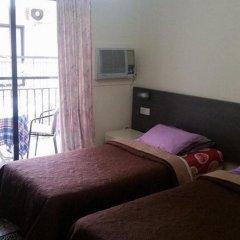 Апартаменты Myriama Apartments Стандартный номер с различными типами кроватей фото 17