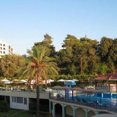 Отель Romantza Mare 3* Стандартный номер с различными типами кроватей фото 5
