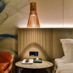 Sonmei Crystal Hotel Стандартный номер фото 5