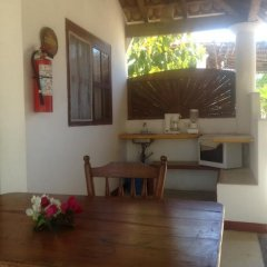 Отель Bungalos Sol Dorado 2* Вилла с различными типами кроватей фото 23