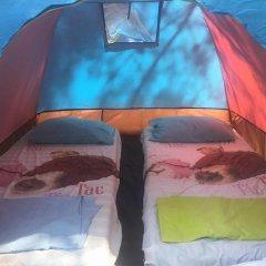 Отель Reflections Camp детские мероприятия