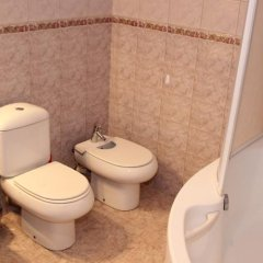 Гостиница Khostel Like Ufa ванная