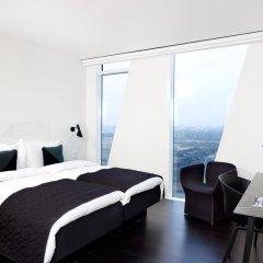 AC Hotel by Marriott Bella Sky Copenhagen 4* Стандартный номер с двуспальной кроватью фото 2