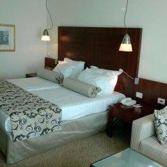 Crowne Plaza Tel Aviv Beach 3* Улучшенный номер с различными типами кроватей фото 2