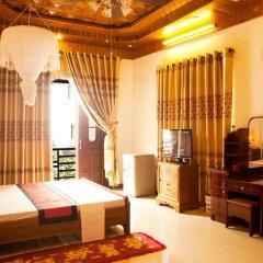 Отель Hoa Mau Don Homestay комната для гостей фото 2