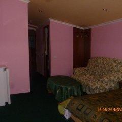 Tonratun Hotel Стандартный номер двуспальная кровать