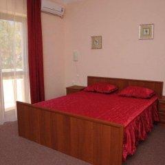 Отель Лагуна 2* Люкс фото 3