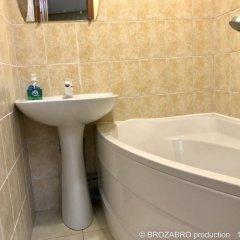 Гостиница Kharkovlux 2* Апартаменты с различными типами кроватей фото 23