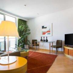 Отель Hilton Athens 5* Люкс с различными типами кроватей фото 5