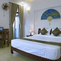 Отель Smart Garden Homestay 3* Номер Делюкс с различными типами кроватей фото 7