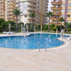 Отель Comfort Appartments Alanya детские мероприятия фото 2