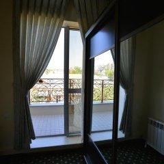 Gloria Hotel балкон