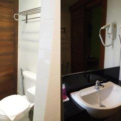 Phuket Ecozy Hotel 3* Номер категории Эконом с различными типами кроватей фото 5