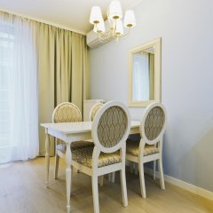Апартаменты Apartments Wroclaw - Luxury Silence House балкон