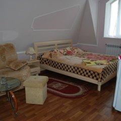 Гостиница Guest House NaAzove Студия Делюкс с различными типами кроватей фото 3