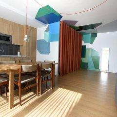 Отель Un-Almada House - Oporto City Flats Порту комната для гостей фото 4