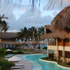 Отель Zoetry Agua Punta Cana All Inclusive бассейн фото 3