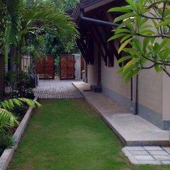 Отель Villa 61 Шри-Ланка, Берувела - отзывы, цены и фото номеров - забронировать отель Villa 61 онлайн фото 8