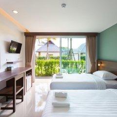 Отель Parida Resort 3* Номер Делюкс фото 6