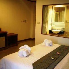 Sharaya White Hotel 3* Улучшенный номер разные типы кроватей фото 7